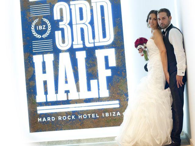 Il matrimonio di Noelia e Ivan a Padova, Padova 19
