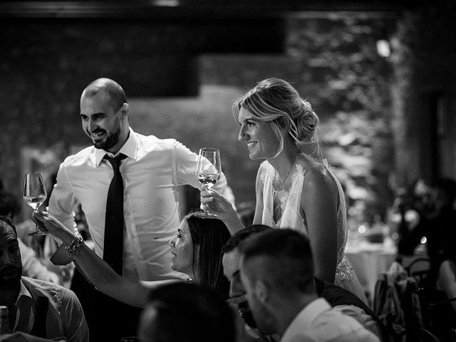 Il matrimonio di Mattia e Marzia a Corte Franca, Brescia 141