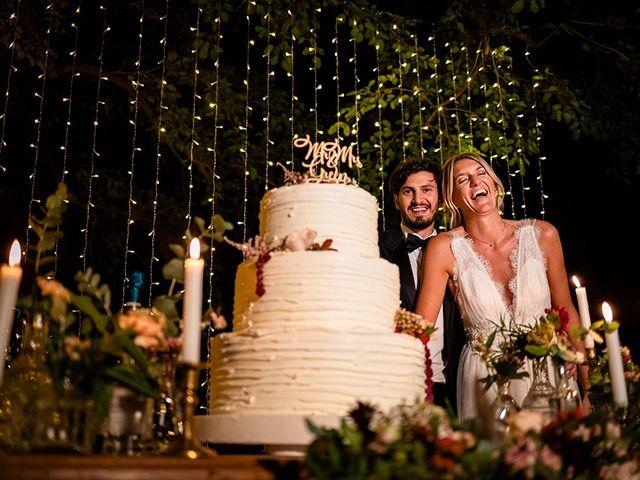 Il matrimonio di Mattia e Marzia a Corte Franca, Brescia 163