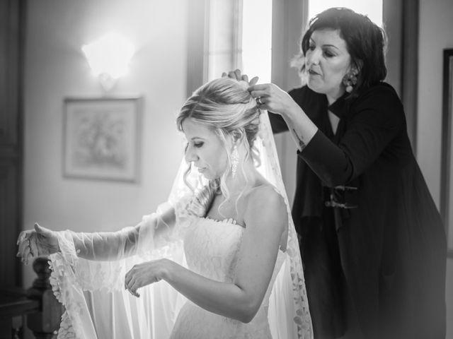 Il matrimonio di Claudio e Chiara a Podenzana, Massa Carrara 17