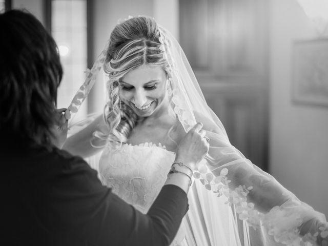 Il matrimonio di Claudio e Chiara a Podenzana, Massa Carrara 18
