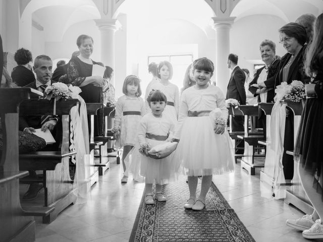 Il matrimonio di Claudio e Chiara a Podenzana, Massa Carrara 32