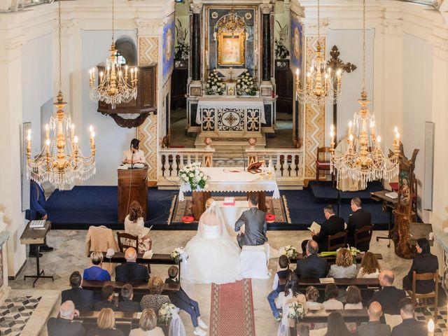 Il matrimonio di Claudio e Chiara a Podenzana, Massa Carrara 35