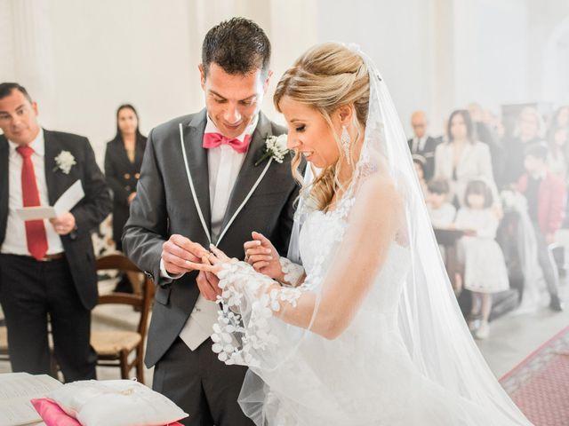Il matrimonio di Claudio e Chiara a Podenzana, Massa Carrara 36