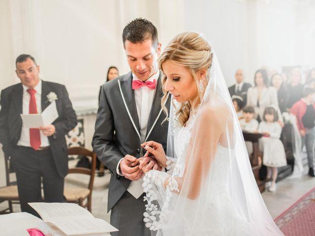 Il matrimonio di Claudio e Chiara a Podenzana, Massa Carrara 37