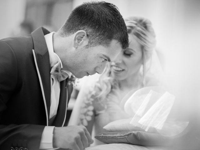 Il matrimonio di Claudio e Chiara a Podenzana, Massa Carrara 38