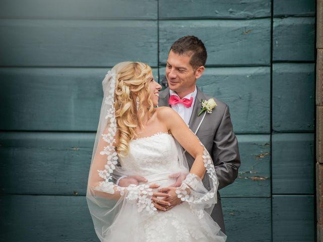 Il matrimonio di Claudio e Chiara a Podenzana, Massa Carrara 44