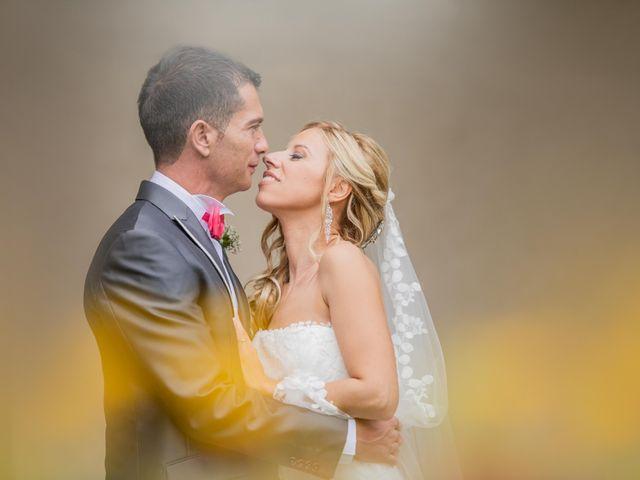Il matrimonio di Claudio e Chiara a Podenzana, Massa Carrara 47