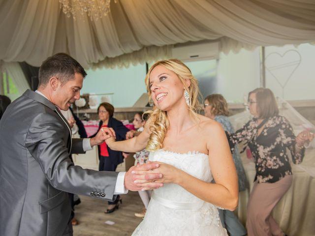 Il matrimonio di Claudio e Chiara a Podenzana, Massa Carrara 55