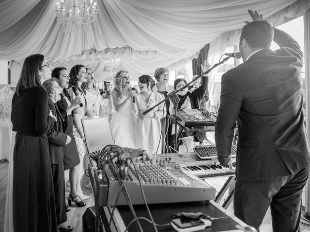 Il matrimonio di Claudio e Chiara a Podenzana, Massa Carrara 59
