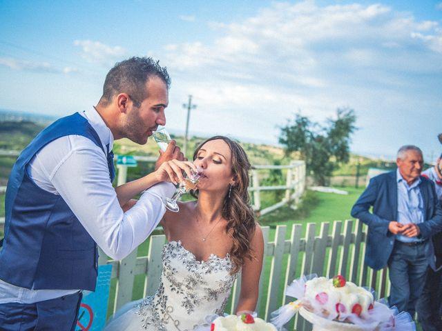 Il matrimonio di Nicola e Ylenia a Rimini, Rimini 2