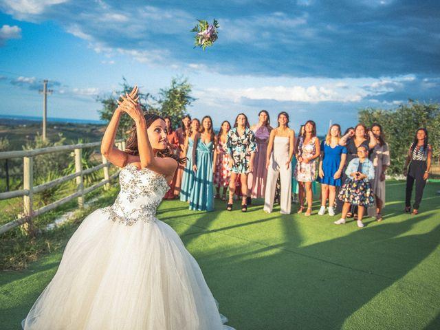 Il matrimonio di Nicola e Ylenia a Rimini, Rimini 5