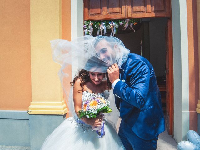 Il matrimonio di Nicola e Ylenia a Rimini, Rimini 8