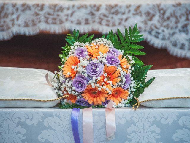 Il matrimonio di Nicola e Ylenia a Rimini, Rimini 11