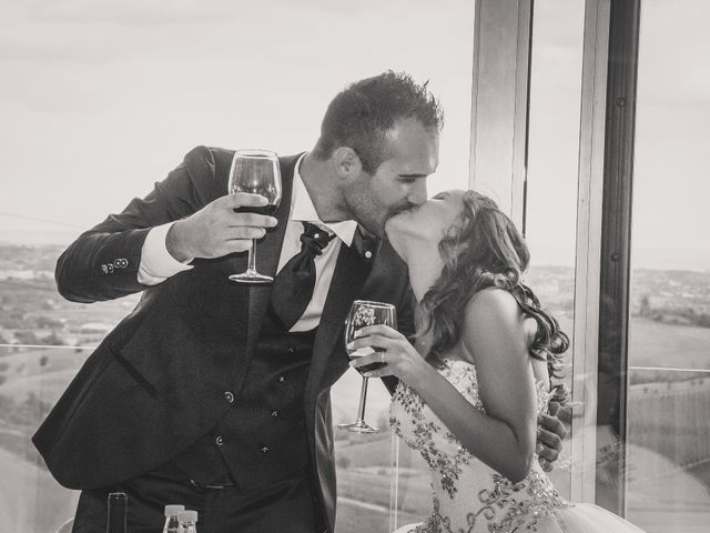 Il matrimonio di Nicola e Ylenia a Rimini, Rimini 14