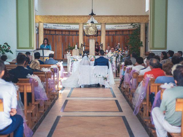 Il matrimonio di Nicola e Ylenia a Rimini, Rimini 22