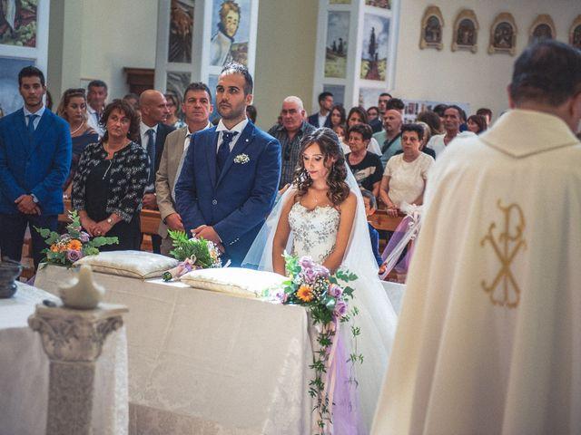 Il matrimonio di Nicola e Ylenia a Rimini, Rimini 23
