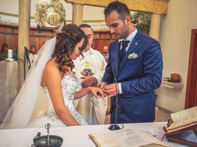 Il matrimonio di Nicola e Ylenia a Rimini, Rimini 24