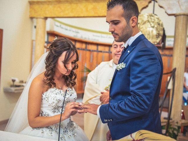 Il matrimonio di Nicola e Ylenia a Rimini, Rimini 25