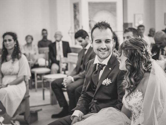 Il matrimonio di Nicola e Ylenia a Rimini, Rimini 26