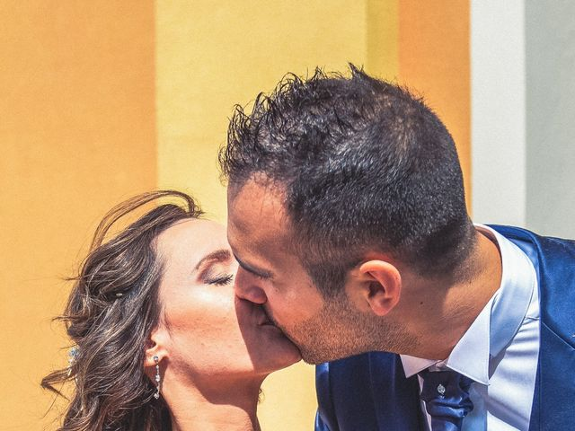 Il matrimonio di Nicola e Ylenia a Rimini, Rimini 27