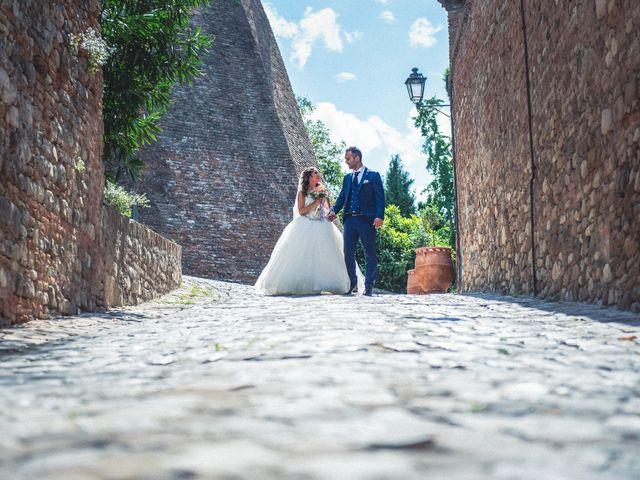Il matrimonio di Nicola e Ylenia a Rimini, Rimini 28