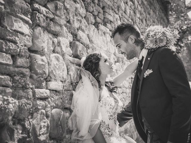 Il matrimonio di Nicola e Ylenia a Rimini, Rimini 29