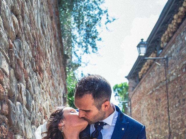 Il matrimonio di Nicola e Ylenia a Rimini, Rimini 30