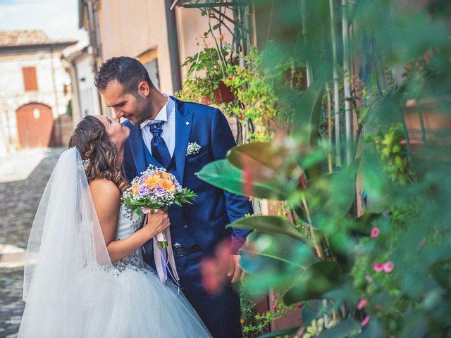 Il matrimonio di Nicola e Ylenia a Rimini, Rimini 31