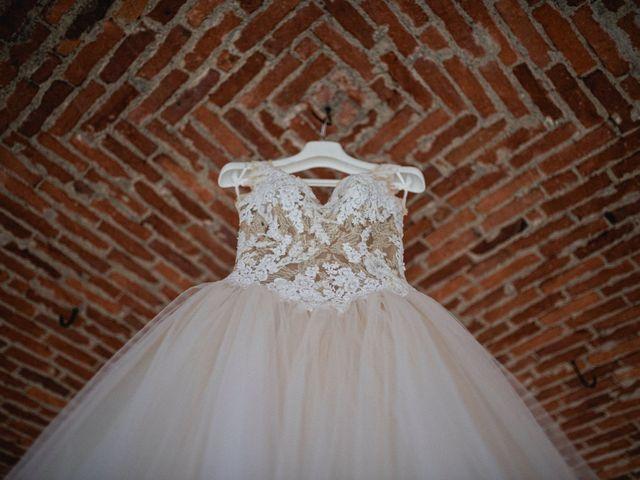 Il matrimonio di Paolo e Simona a Borgomanero, Novara 5