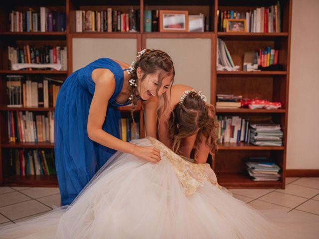 Il matrimonio di Paolo e Simona a Borgomanero, Novara 10