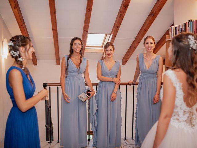 Il matrimonio di Paolo e Simona a Borgomanero, Novara 14