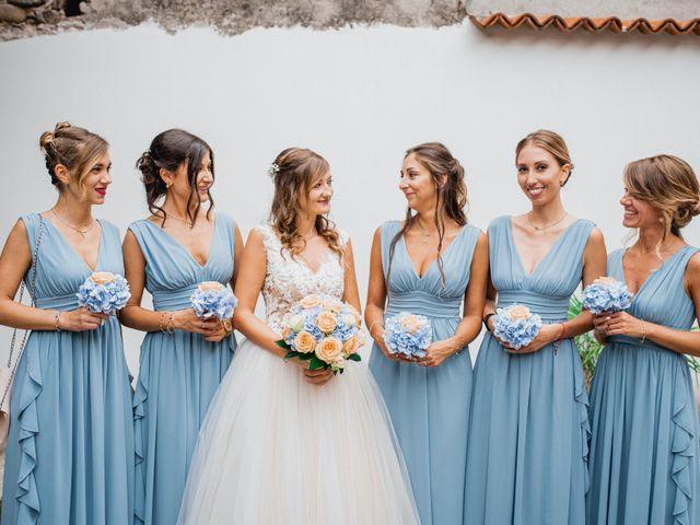 Il matrimonio di Paolo e Simona a Borgomanero, Novara 18
