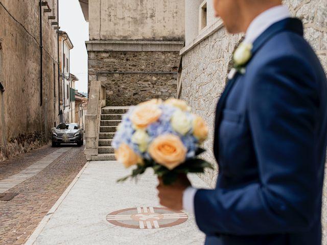 Il matrimonio di Paolo e Simona a Borgomanero, Novara 31