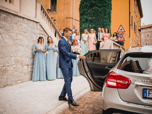 Il matrimonio di Paolo e Simona a Borgomanero, Novara 32