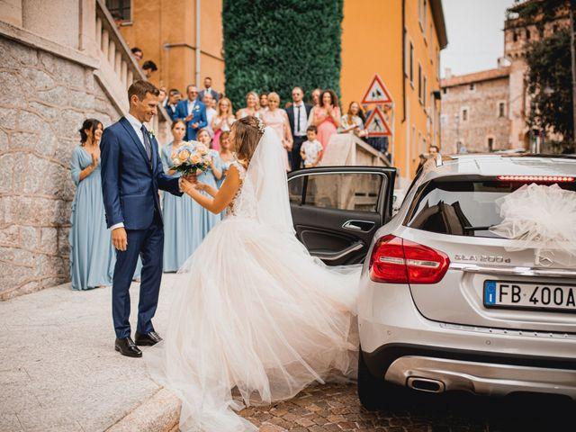 Il matrimonio di Paolo e Simona a Borgomanero, Novara 34