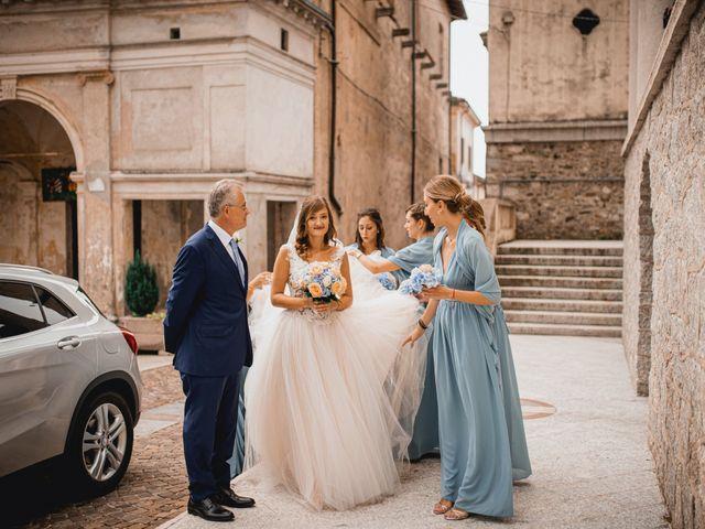 Il matrimonio di Paolo e Simona a Borgomanero, Novara 36