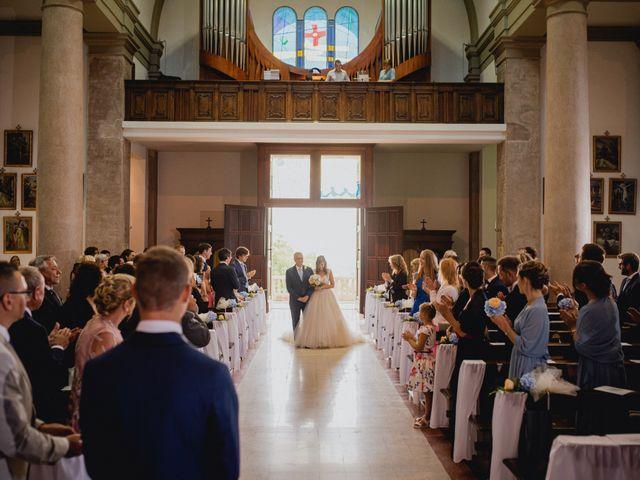 Il matrimonio di Paolo e Simona a Borgomanero, Novara 37