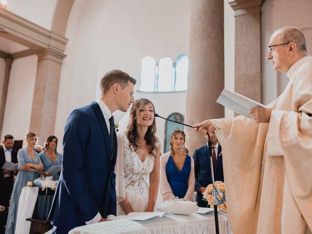 Il matrimonio di Paolo e Simona a Borgomanero, Novara 42