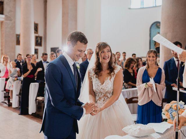 Il matrimonio di Paolo e Simona a Borgomanero, Novara 43