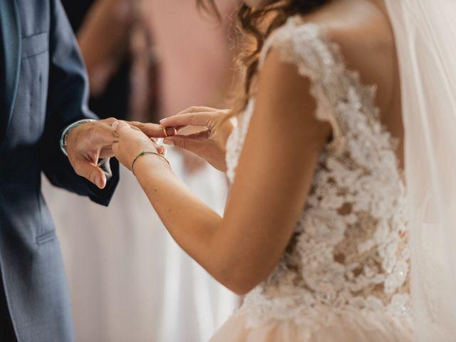 Il matrimonio di Paolo e Simona a Borgomanero, Novara 45
