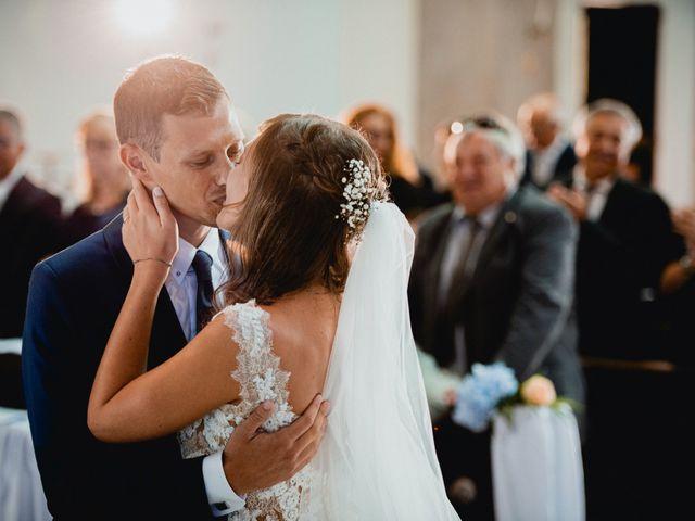 Il matrimonio di Paolo e Simona a Borgomanero, Novara 46