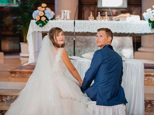 Il matrimonio di Paolo e Simona a Borgomanero, Novara 49