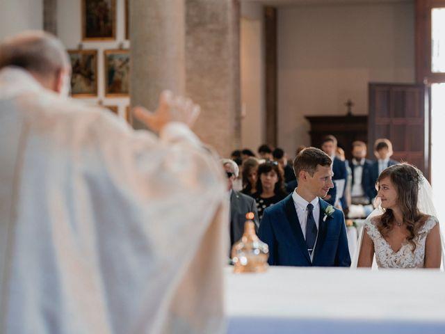Il matrimonio di Paolo e Simona a Borgomanero, Novara 51