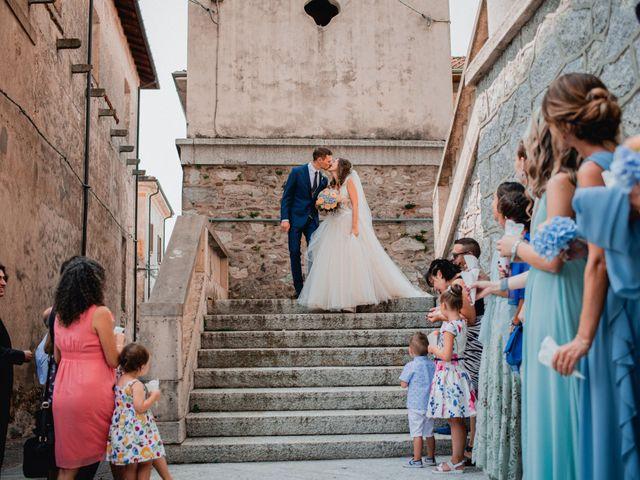 Il matrimonio di Paolo e Simona a Borgomanero, Novara 56