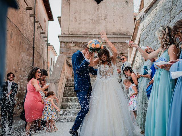 Il matrimonio di Paolo e Simona a Borgomanero, Novara 57