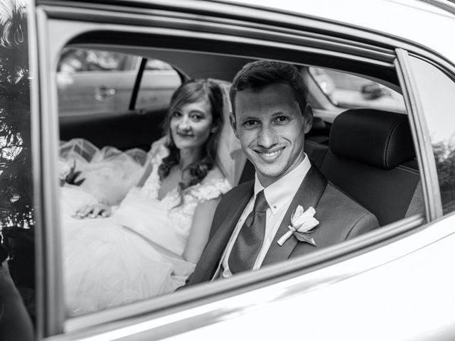 Il matrimonio di Paolo e Simona a Borgomanero, Novara 58