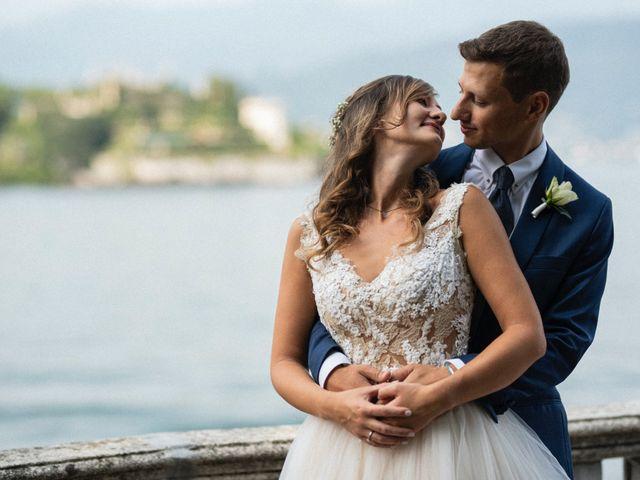 Il matrimonio di Paolo e Simona a Borgomanero, Novara 60