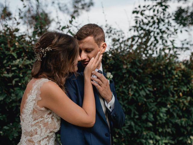 Il matrimonio di Paolo e Simona a Borgomanero, Novara 68