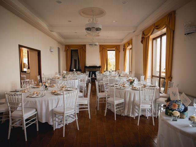 Il matrimonio di Paolo e Simona a Borgomanero, Novara 70
